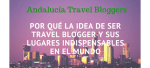 Andalucía Travel Bloggers
