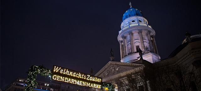 mercadillo de navidad berlin gendarmenmarkt