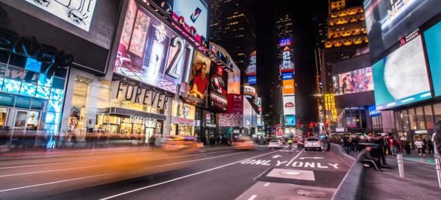 a Nueva York con Lufthansa