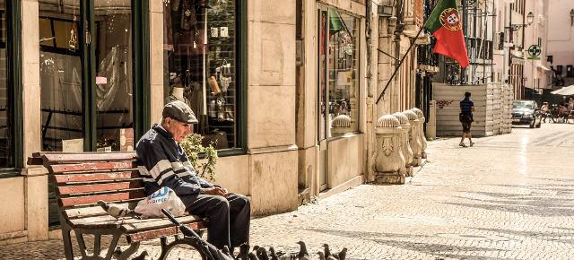 Portugal viajar en coche