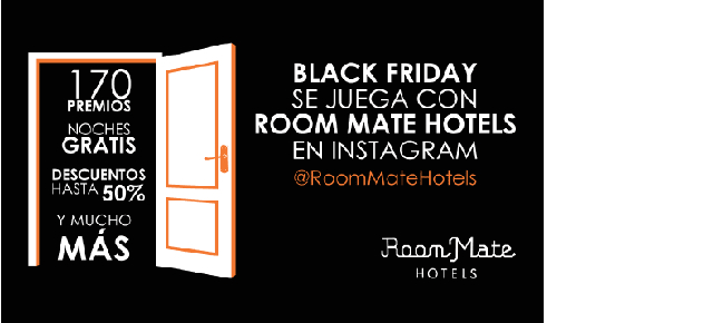 room mate black friday