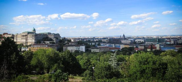 Budapest Ibis