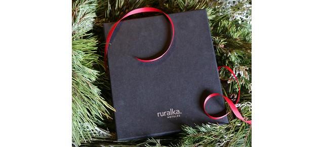 ruralka Navidad regalos